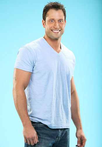 David From The Bachelorette