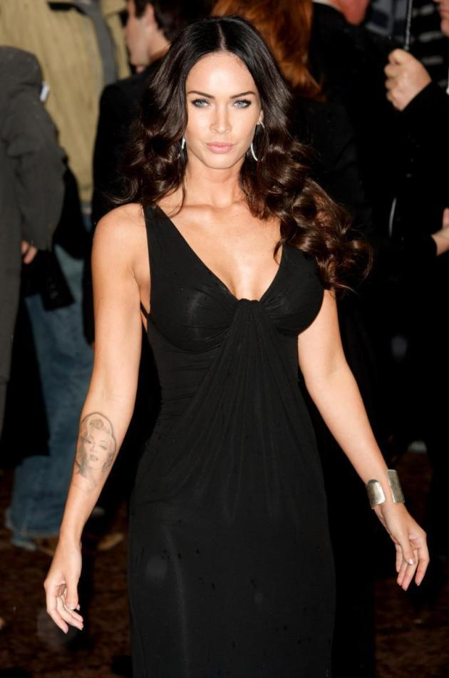 Hot Megan Fox Photo