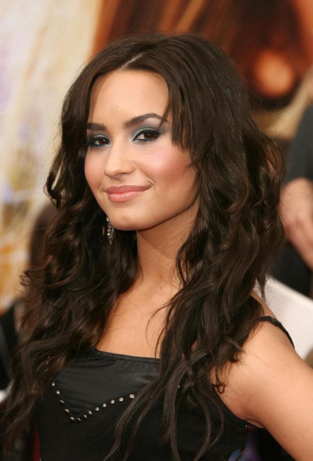 Photo of Demi
