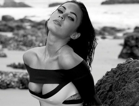 Hot Megan Fox Picture