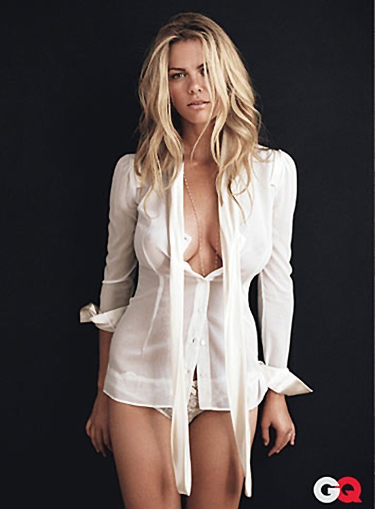 Brooklyn in GQ Magazine