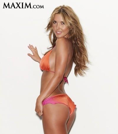 Audrina Bikini Picture