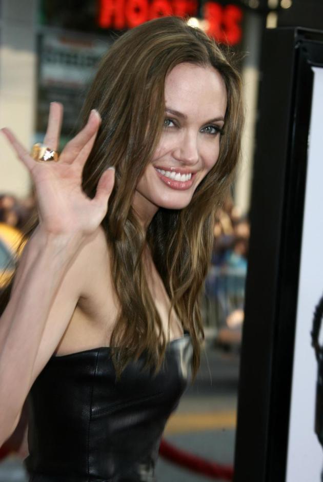 Angelina Pic