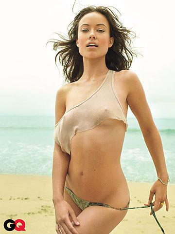 Hot Olivia Wilde Pic