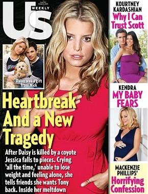 Heartbreak and Tragedy
