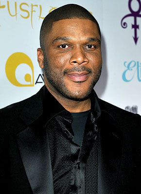 Tyler Perry Photo