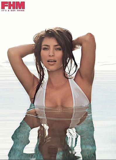 Body in a Bikini