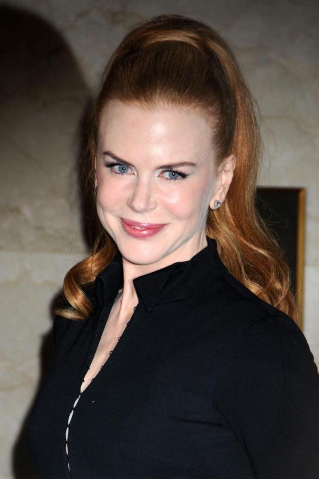 Nicole Kidman Picture
