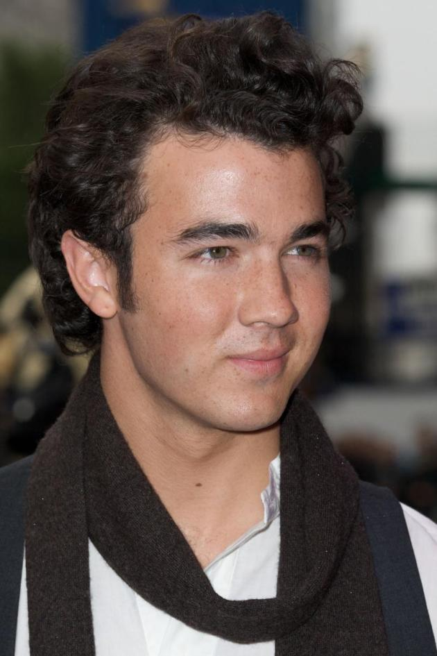 Kevin Jonas Photo