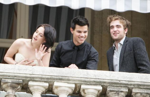 Terrific Trio