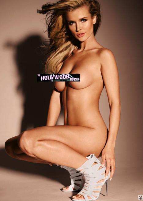 Joanna Krupa Playboy Photo