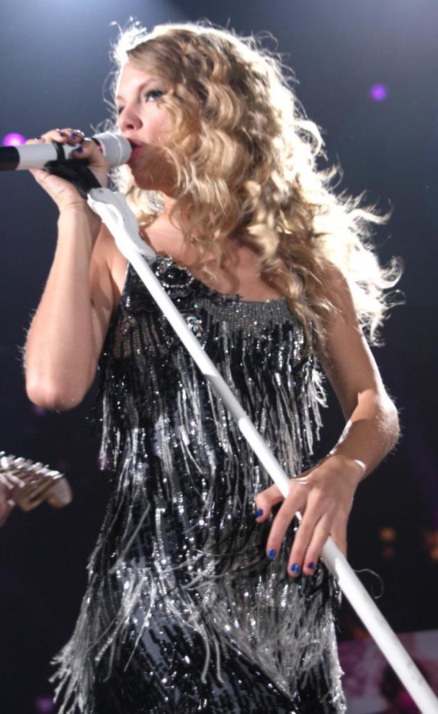 Concert Rocker
