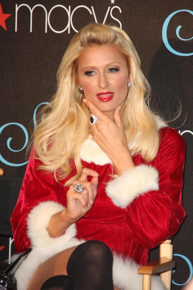 Sexy as Santa