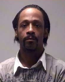 Katt Williams Booking Photo