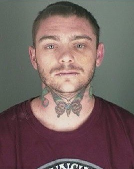 Brian Bonsall Booking Photo
