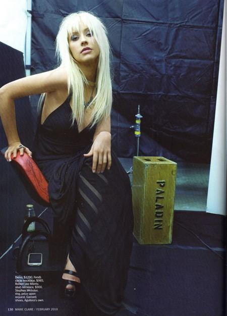 Aguilera Pic