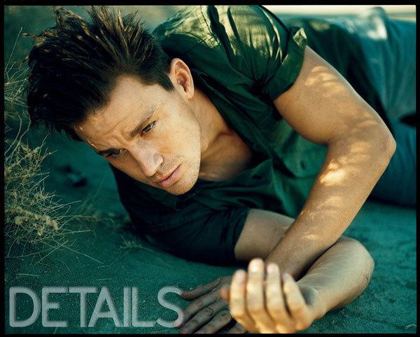 Channing Tatum Image