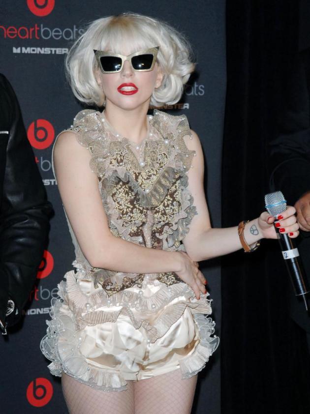 Gaga Gal