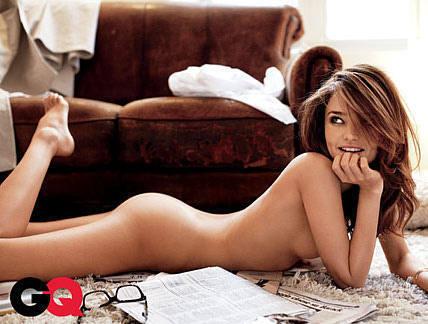 Nude Miranda Kerr Nude