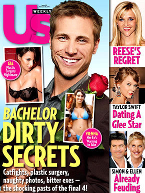 The Bachelor: Dirty Secrets