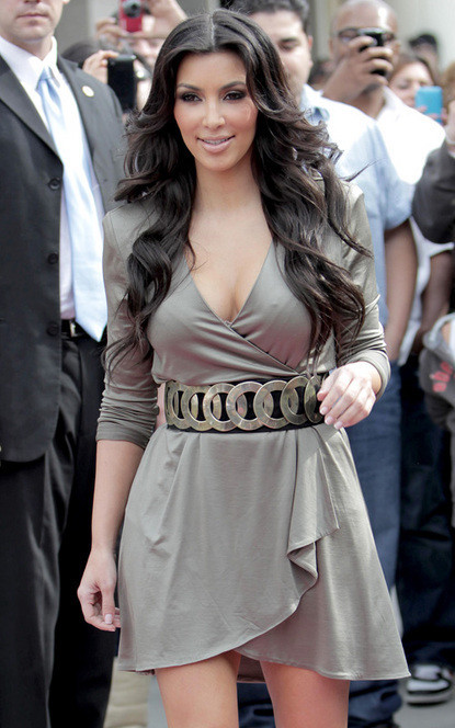 Kardashian Klothing Line
