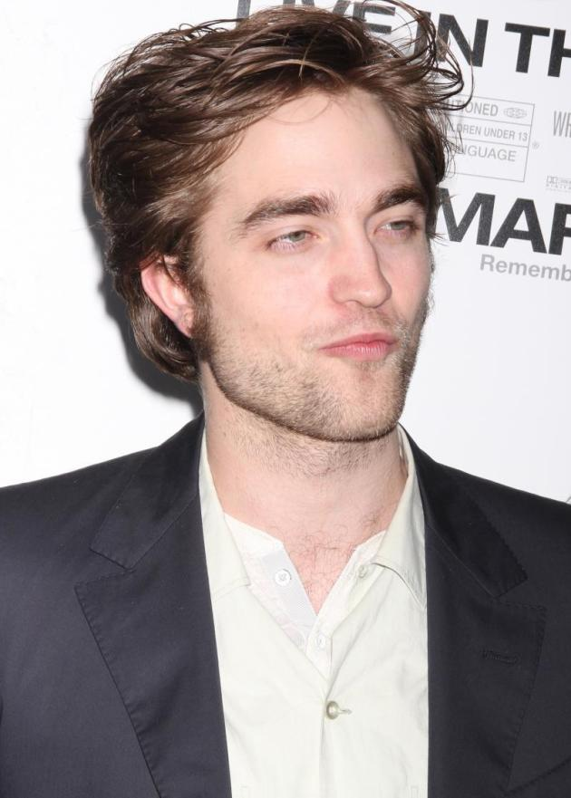 Red Carpet Rob