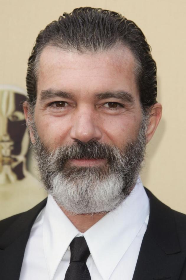 Antonio Banderas Picture - The Hollywood Gossip Antonio Banderas