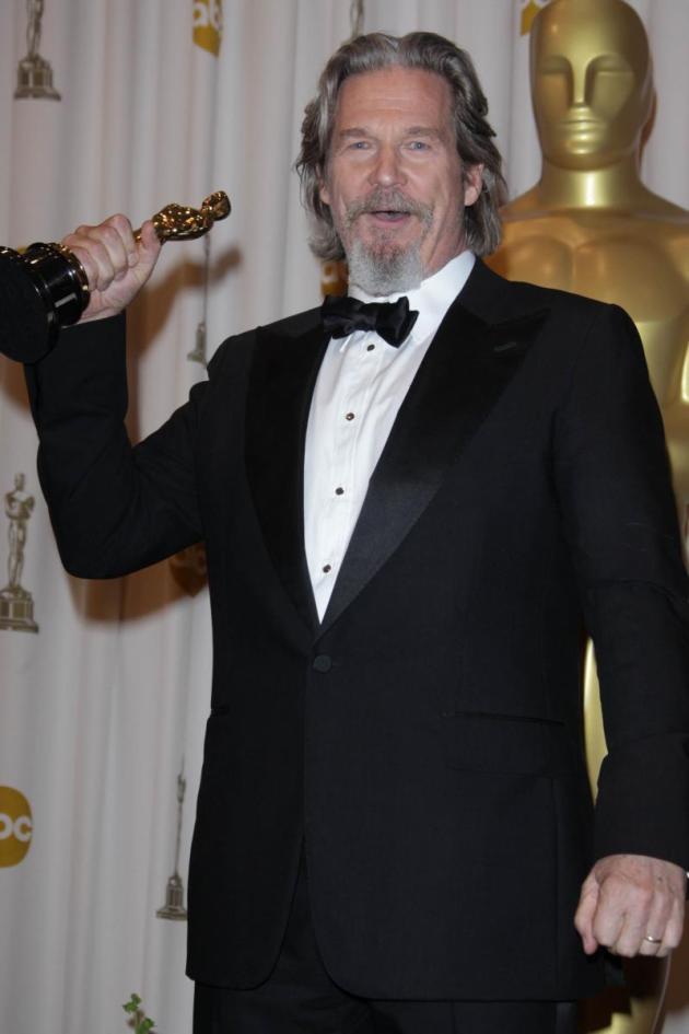 Jeff Bridges Picture