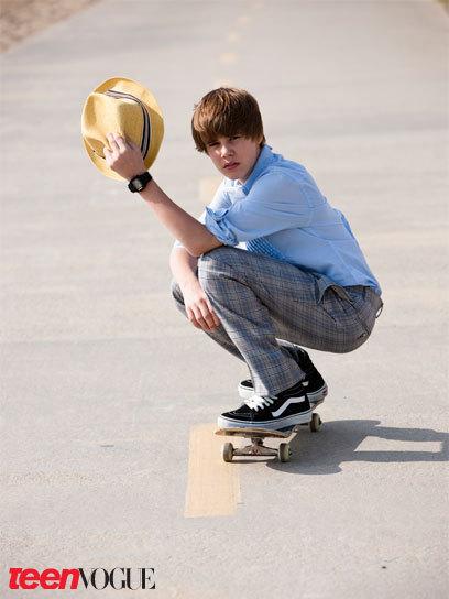 J. Bieber