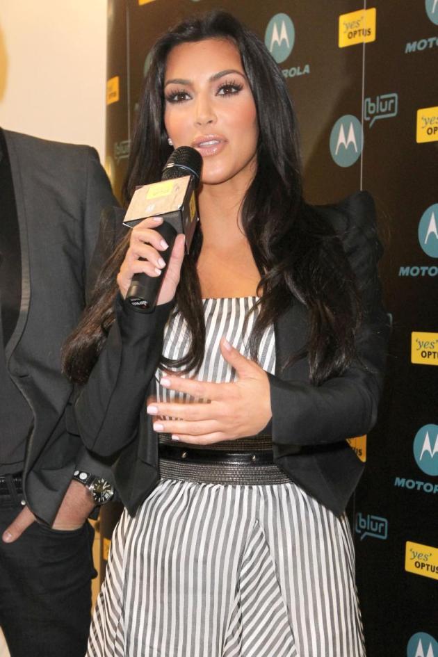 The Life of Kim