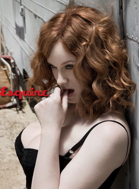 Christina Hendricks Image