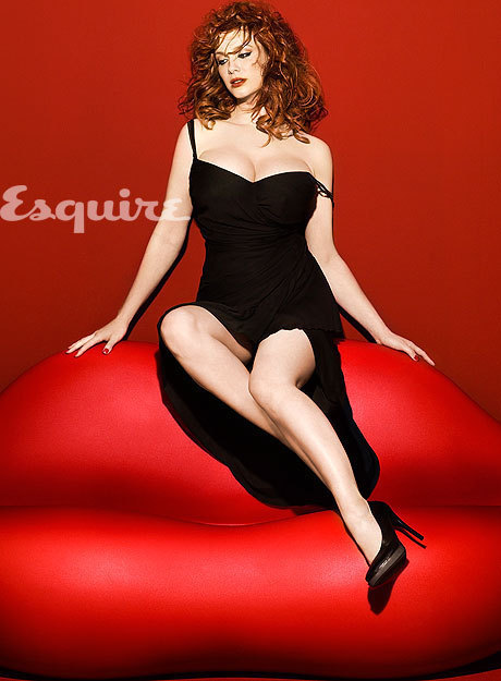 Christina Hendricks Pic