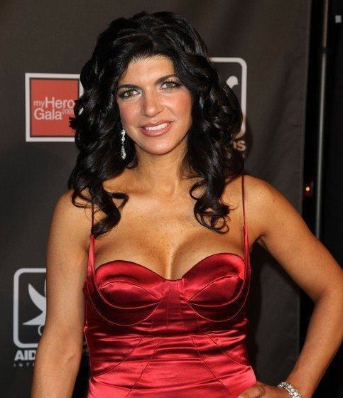 Teresa Giudice Photo