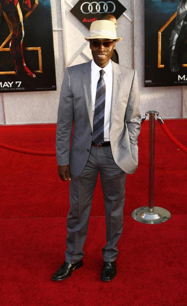 Don Cheadle Picture