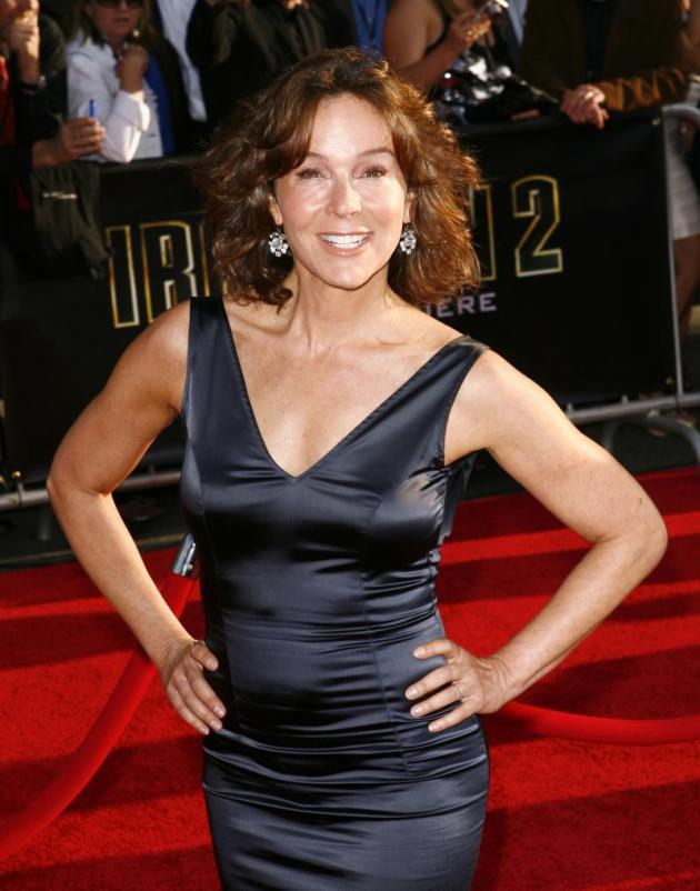 Jennifer Grey Photo