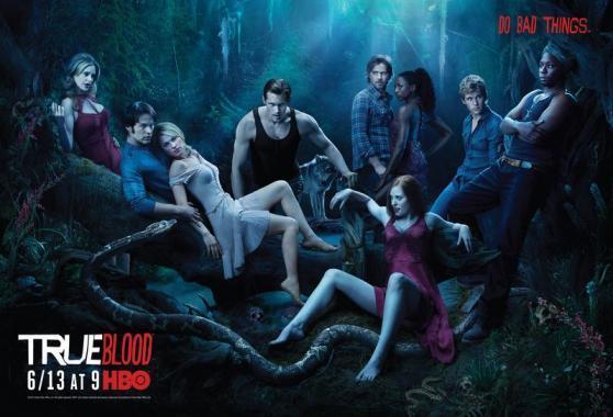 True Blood Cast Pic
