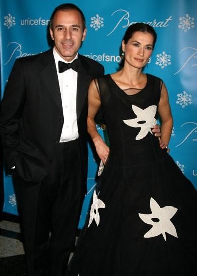Matt, Annette Lauer