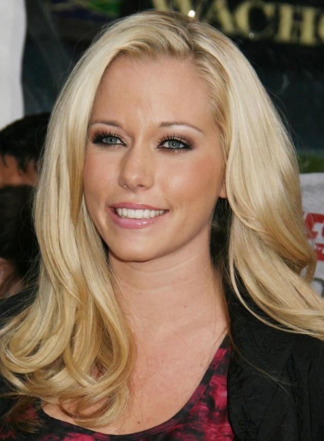 Kendra Close-Up