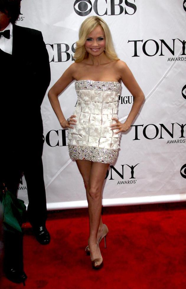 Pic of Kristin Chenoweth