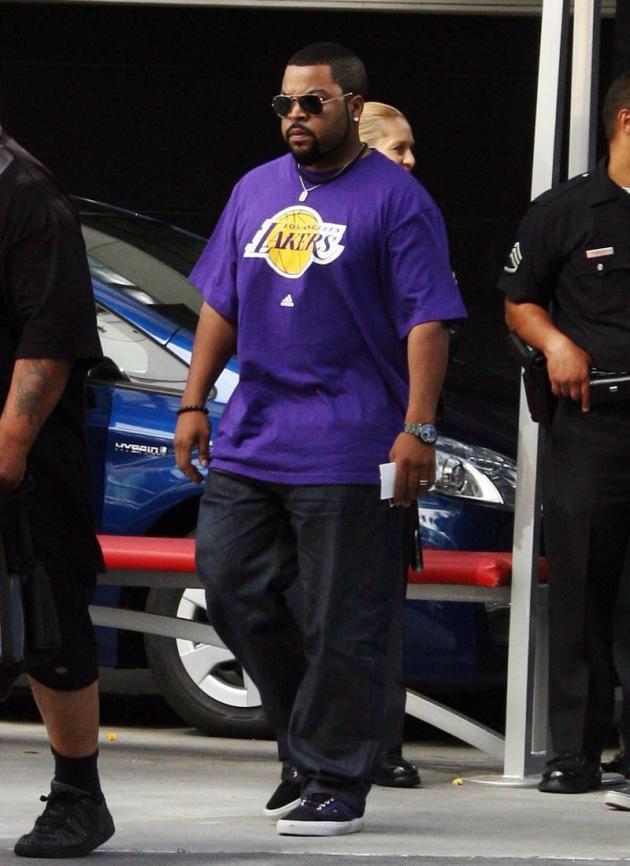 Ice Cube Pic
