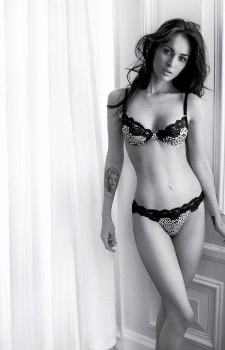 Utter Hotness