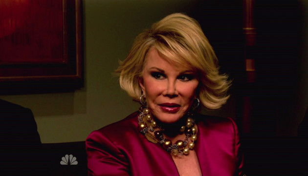 Joan Rivers Pic