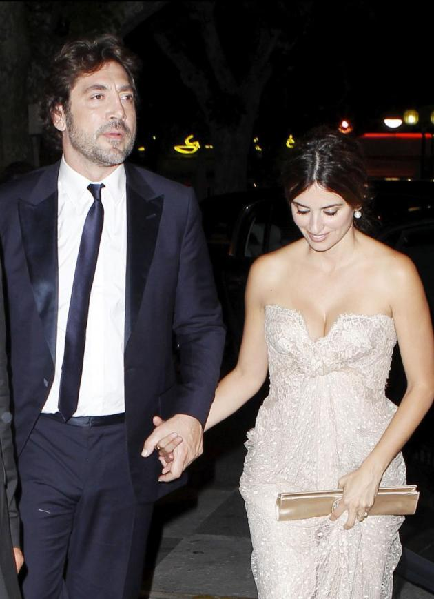 Celebrity Look-Alikes, Vol. 46: Jeffrey Dean Morgan and ... Javier Bardem Married