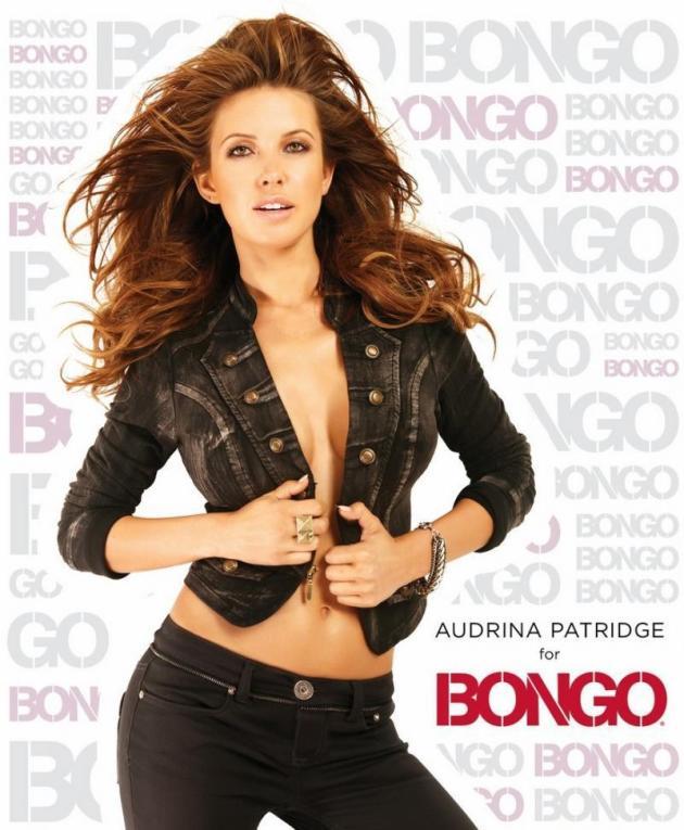 Audrina For Bongo