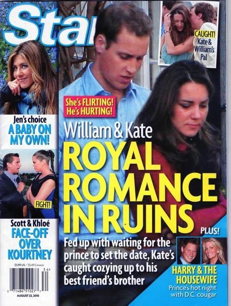 A Ruined Romance