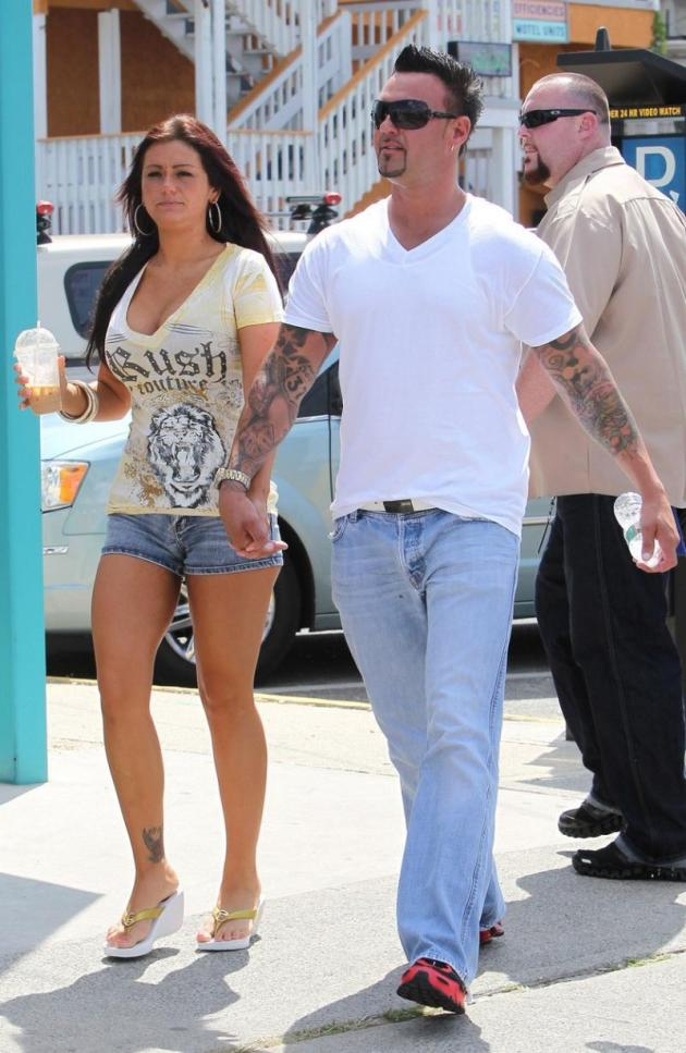 Snooki and jwoww dating 7