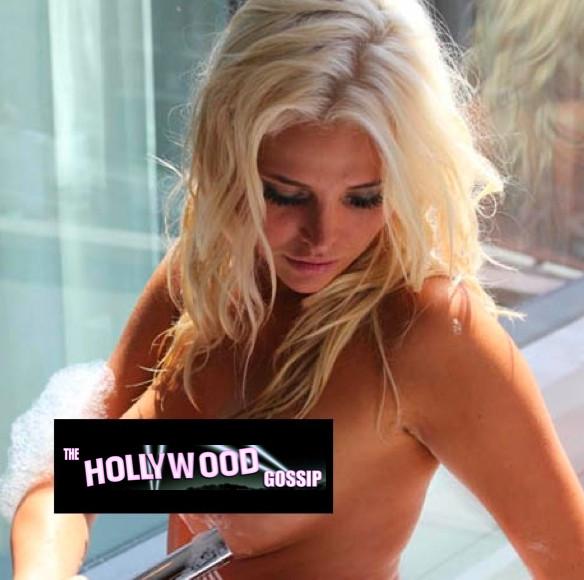 Karissa Shannon Naked