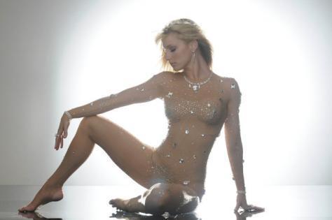 Brittany as Britney