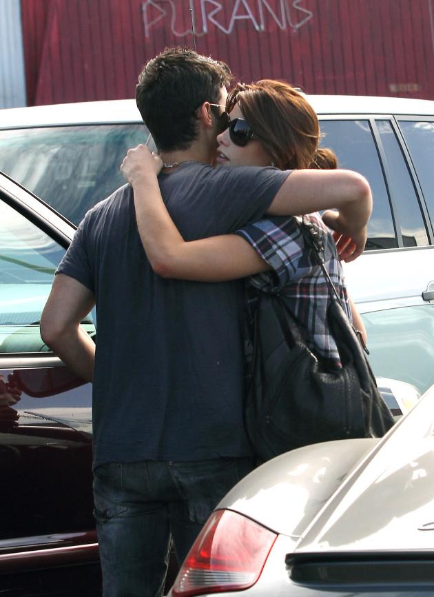 A Hug for Joe