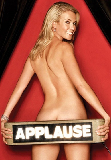 Chelsea Handler Nude Picture